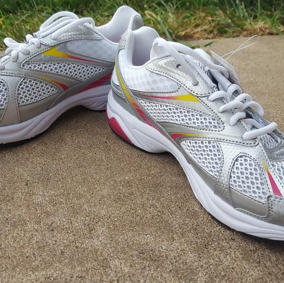 Brand New Danskin Now Tennis Shoes